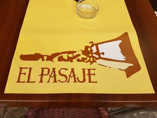 El Pasaje ภาพถ่าย