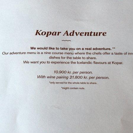 写真Kopar Restaurant枚