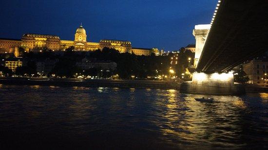 Admiral River Cruises Image