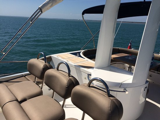Norty Too Charter: 'T/T Norty Too' 9.5m Cobra