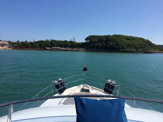 Norty Too Charter: 'Norty Too' Fairline Squadron 58 Flybridge