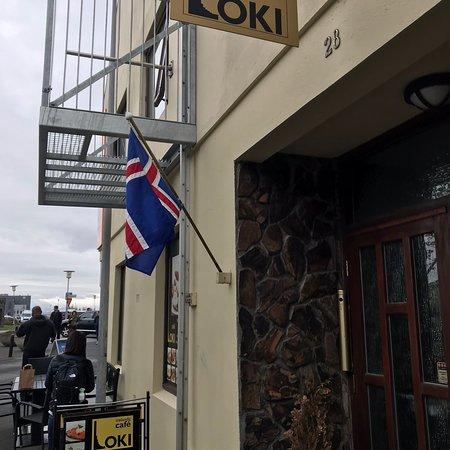 Cafe Loki照片