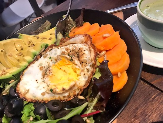 HanSo Cafe : Foodie