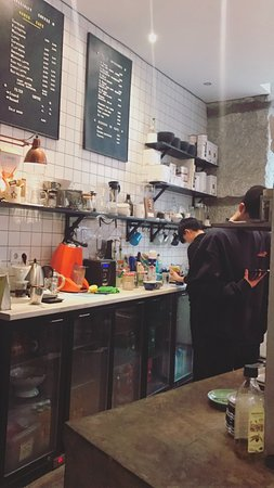 HanSo Cafe : Hanso
