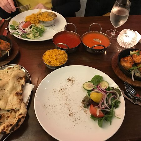 Priya Authentic Indian Kitchen