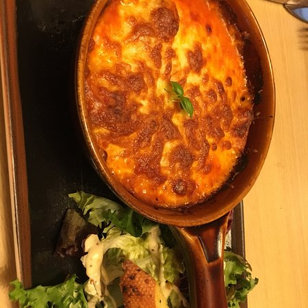 Cafe Italia Photo