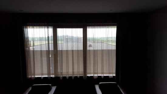 Van der Valk Hotel Dordrecht: Kamer 412
