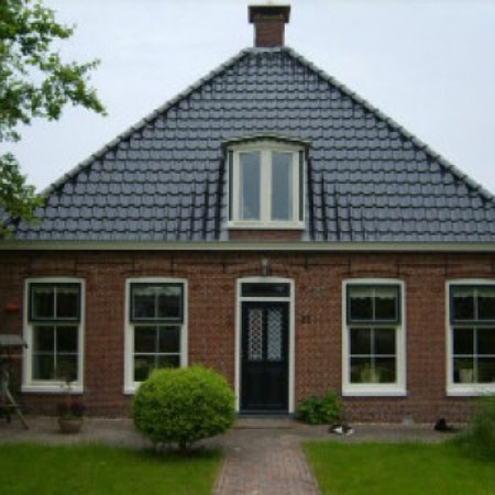 Foto de Bed & Breakfast Jellemastjelp