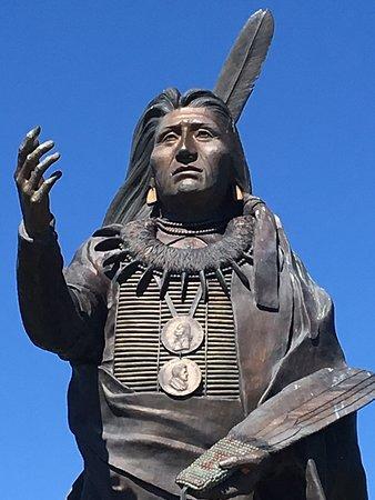 写真Standing Bear Park and Museum枚