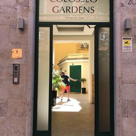Colosseo Gardens张图片