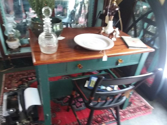 TreeHouse Antiques Center: FIND SOMETHING FOR EVERYONE AT TREEHOUSE  ANTIQUES IN CAPE MAY