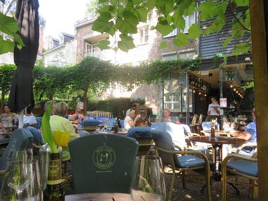写真Petit Cafe Moriaan枚