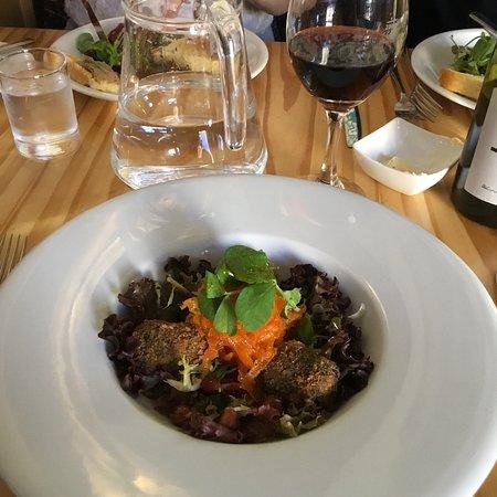 Blonde Restaurant Edinburgh Review