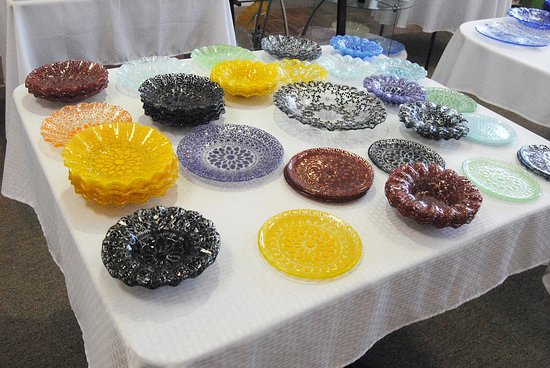 Lee Fusion Art Glass Studio