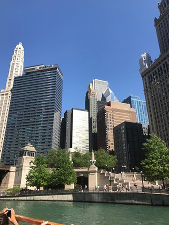 Chicago Architecture River Cruise: Awesome Views