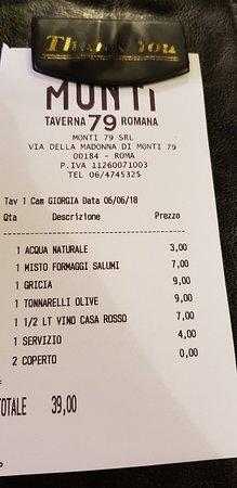 Taverna Romana Photo