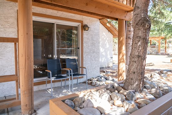 Banff Rocky Mountain Resort: Studio Condo