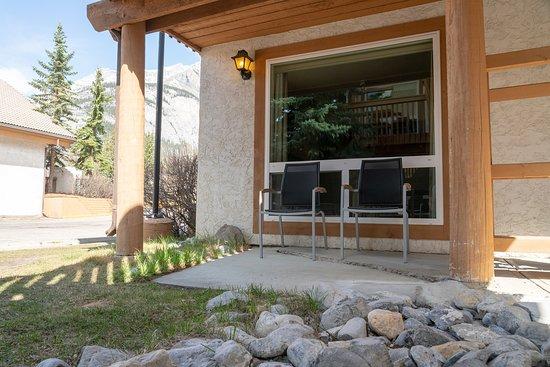 Banff Rocky Mountain Resort : One Bedroom Wolf Condo