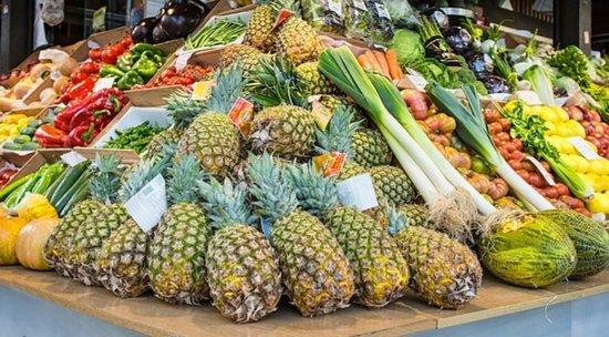 Mercado de San Miguel: Great place to visit.