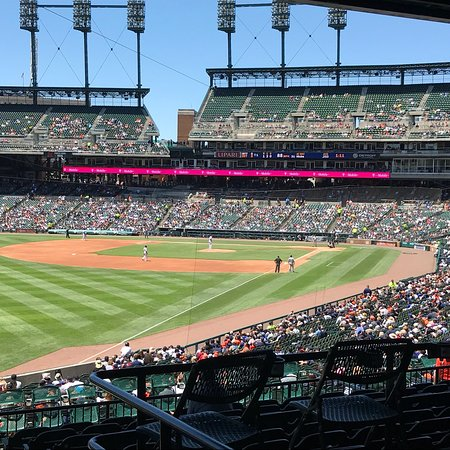 Comerica Park Detroit All You Need To Know Before You