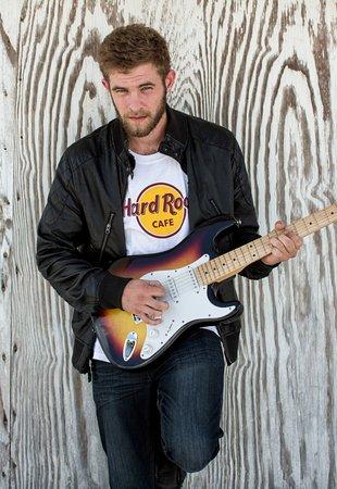 Hard Rock Cafe: Rock Shop