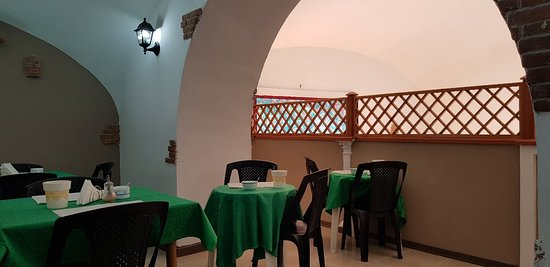 Hotel Santuario Photo