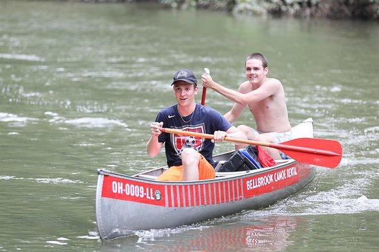 写真Bellbrook Canoe Rental枚