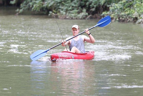 Bellbrook Canoe Rental张图片