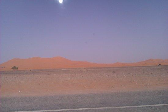 Viaja a Marruecos : Merzouga