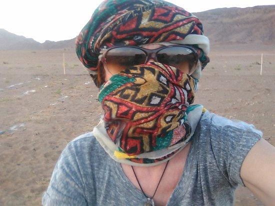 Viaja a Marruecos : La aventura