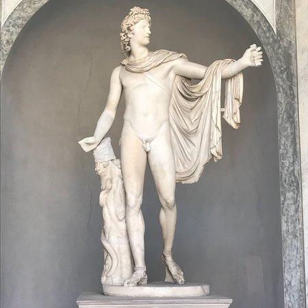พิพิธภัณฑ์วาติกัน: Vatican Museums