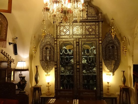 Armenian Tavern: hgtrhvtr