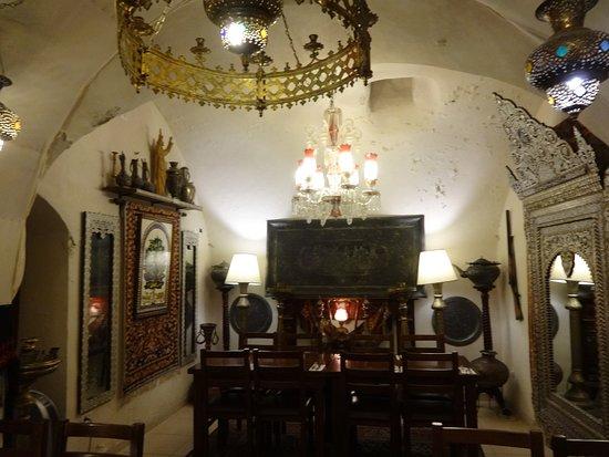 Armenian Tavern: hgtrghth