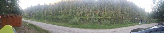 Williamson's Lake Campground 사진