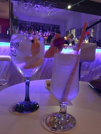 Destination Lounge & Cocktail Bar ภาพถ่าย