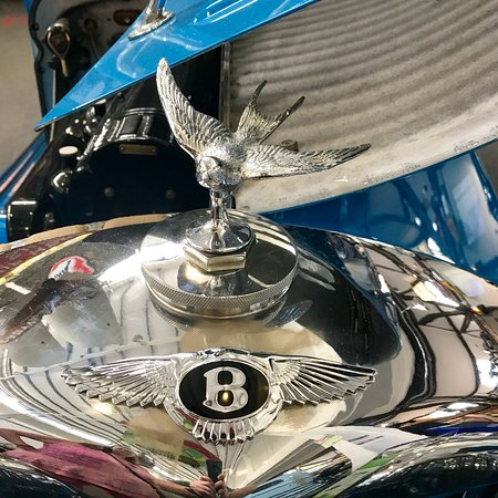 Lakeland Motor Museum: photo0.jpg