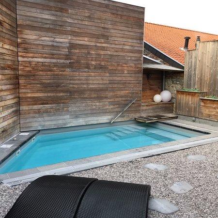 la ferme du bien etre tournai belgium updated 2018 top tips before you go with photos. Black Bedroom Furniture Sets. Home Design Ideas
