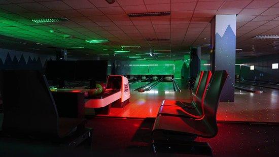 Harstad Bowlinghall