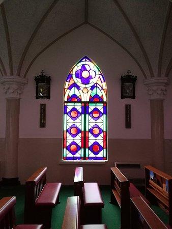 Miuracho Catholic Church照片