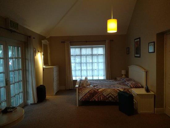 Harmony Inn - Glena House: IMG_20180605_202530_large.jpg