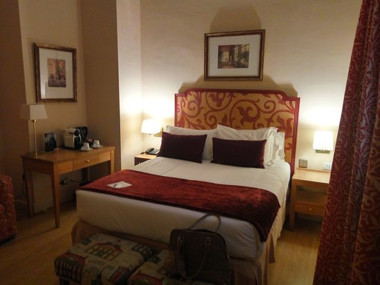 Casa Romana Hotel Boutique: Habitacion grande