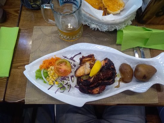 Restaurant Atletico Photo