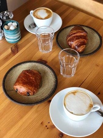 Norbert : Coffe & Pastries