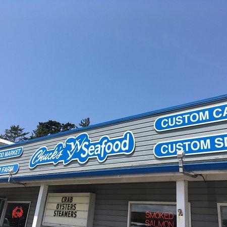 Chuck's Seafood: photo4.jpg