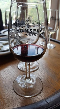 Douro Exclusive : Samples of Ruby Port