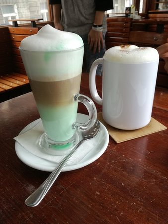 Cafe Tramwaj ภาพ