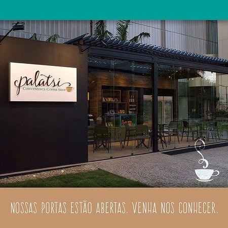 Palatsi Convenience Coffee Shop张图片