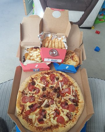 dominos pizza norwich deals