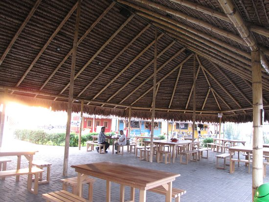 Boulevard Del Carmen km 204: Apariencia rural, muy confortable