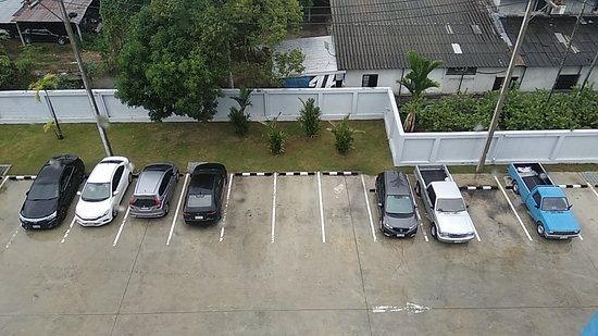 Hop Inn Phuket fotografia